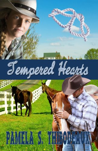 Tempered Hearts (Tempered Series Book 1)