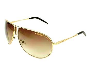 99a8a90f8ab452 Lunettes de soleil Carrera Gipsy MWM YY Ambre-gris 64 mm   - fr-shop