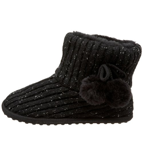 Rocket Dog Women's Snowflake Cable Knit Slipper image 5