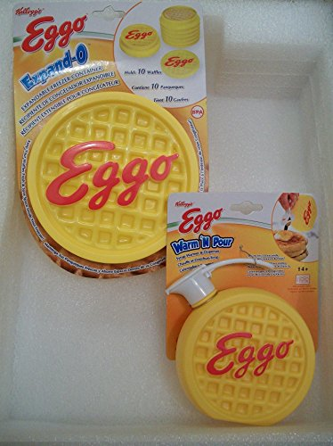 kelloggs-eggo-warm-pour-and-expandable-waffle-container-set