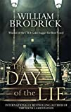 The Day of the Lie (Father Anselm Novels) (140870188X) by Brodrick, William