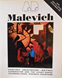 Malevich: An Art & Design Profile (0312035209) by Malevich, Kazimir Severinovich