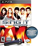 Disney Sing It: Pop Hits Bundle