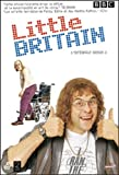 echange, troc Little Britain - Saison 2 - VOST
