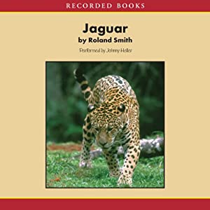 Jaguar Audiobook