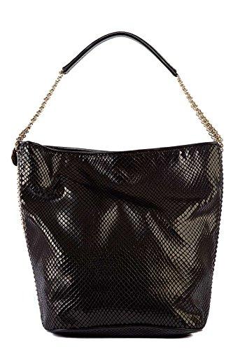 Stella Mccartney borsa donna a spalla shopping nuova originale hobo