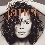 JANET JACKSON Janet (1993 UK 28-track CD album including the singles Thats The Way Love Goes If Again Because Of Love Any Time Any Place Throb You Want This Whoops Now and Whatll I Do complete with the picture / lyric booklet CDV2720)Chaud de...
