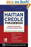 Haitian Creole Phrasebook: Essential...