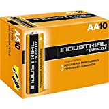 Duracell Alkaline, 1.5 V, AA - non-rechargeable batteries (1.5 V, AA, Cylindrical, AA, Alkaline)