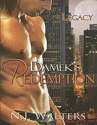 Image of Damek's Redemption (Legacy)
