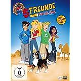 5 Freunde für alle Fälle, Box 1 2 DVDs