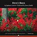 Devil's Bride: A Cynster Novel (       UNABRIDGED) by Stephanie Laurens Narrated by Simon Prebble