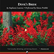 Devil's Bride: A Cynster Novel | [Stephanie Laurens]