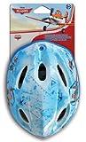 Disney Baby Children Bike Helmet Planes (Orange)
