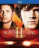 SUPERNATURAL / スーパーナチュラル 〈セカンド・シーズン〉コンプリート・ボックス [Blu-ray]