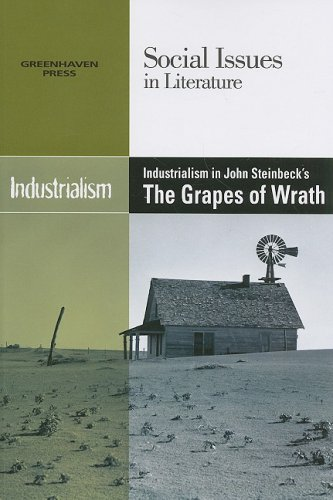 an analysis of john steinbeck fiction the grapes of wrath The grapes of wrath is one of the greatest epic novels in american literature, but what is john steinbeck's purpose in writing the novel steinbeck peeled back the layers to show what human beings were doing to one another through migrant labor was inhumane, and he depicted in graphic.