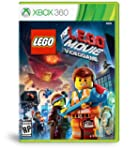 The Lego Movie - Xbox 360