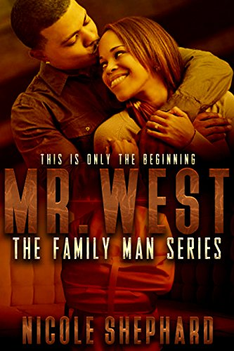 Mr. West (The Family Man Book 1) (Klan Hood compare prices)