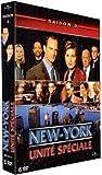 New York, unité spéciale, saison 3 - Coffret 6 DVD (dvd)