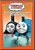 Thomas & Friends: Thomas' Halloween Adventures