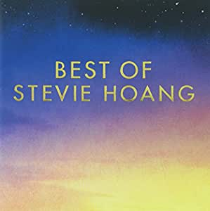 BEST OF STEVIE HOANG (2枚組ALBUM)