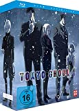 DVD Cover 'Tokyo Ghoul Root A (2. Staffel) - Vol. 1 (inkl. Sammelschuber) [Blu-ray] [Limited Edition]