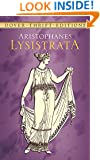 Lysistrata (Dover Thrift Editions)