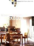 img - for By Wanda Jankowski Modern Kitchen Workbook: A Design Guide for Planning a Modern Kitchen [Paperback] book / textbook / text book