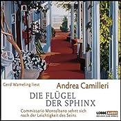 Die Flügel der Sphinx | Andrea Camilleri