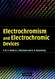 img - for Electrochromism and Electrochromic Devices book / textbook / text book