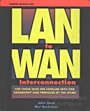 img - for LAN to WAN Interconnection (McGraw-Hill Series on Computer Communications) book / textbook / text book