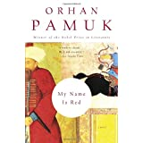 My Name Is Red ~ Orhan Pamuk