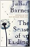 Julian Barnes The Sense of an Ending