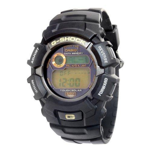 Casio Men's G2300-9V G-Shock Classic Watch