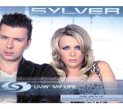 Sylver - Livin
