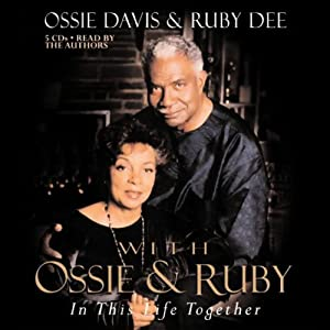 With Ossie and Ruby Audiobook