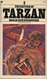 The Return of Tarzan (Tarzan #2) (0345027027) by Edgar Rice Burroughs