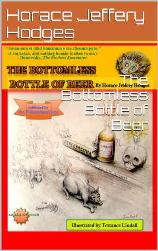 The Bottomless Bottle of Beer (Jeffery Beers compare prices)