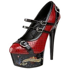 vegan stiletto heels