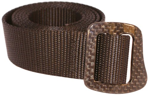 Bison Designs 30mm Web Carbonator Belt  100-Percent