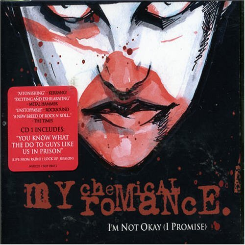 I'm Not Ok 2 by My Chemical Romance