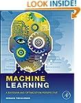 Machine Learning: A Bayesian and Opti...
