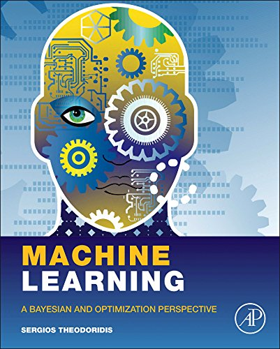 Machine Learning: A Bayesian and Optimization Perspective (Net Developers)