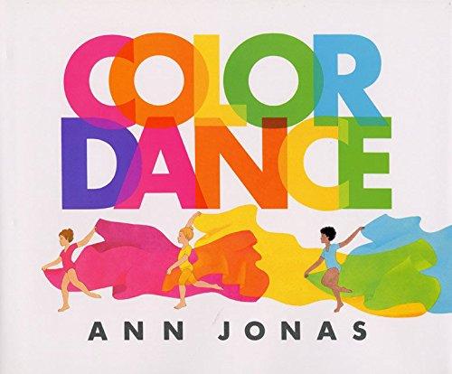 Color Dance, Jonas, Ann