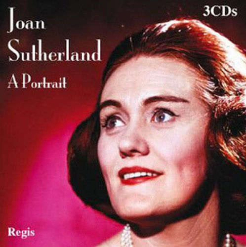 Joan Sutherland a Portrait