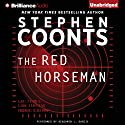 The Red Horseman: Jake Grafton Series, Book 6 Audiobook by Stephen Coonts Narrated by Benjamin L. Darcie