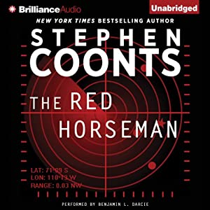 The Red Horseman Audiobook
