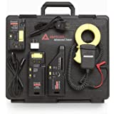 Amprobe AT-2004-A Avanced Wire Tracer with Hardcase/ Transmitter/ Bp/ Recharger/ Convertor