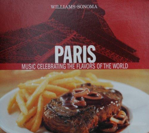 Henri Salvador - Williams-Sonoma: Paris - Music Celebrating The Flavors Of The World - Zortam Music