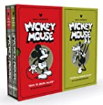 Walt Disney's Mickey Mouse: Race to D...